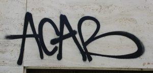 ACAB (anonymer Produzent)<br /> (ScriMuRo)