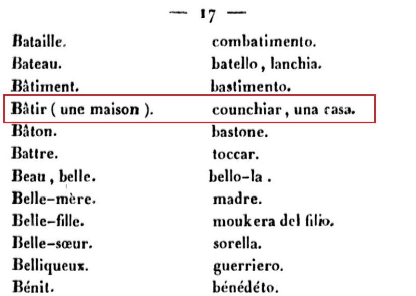 La Lingua Franca Del Mediterraneo Ieri E Oggi Assetto Storico Sociolinguistico Influenze Italoromanze Nuovi Usi Korpus Im Text