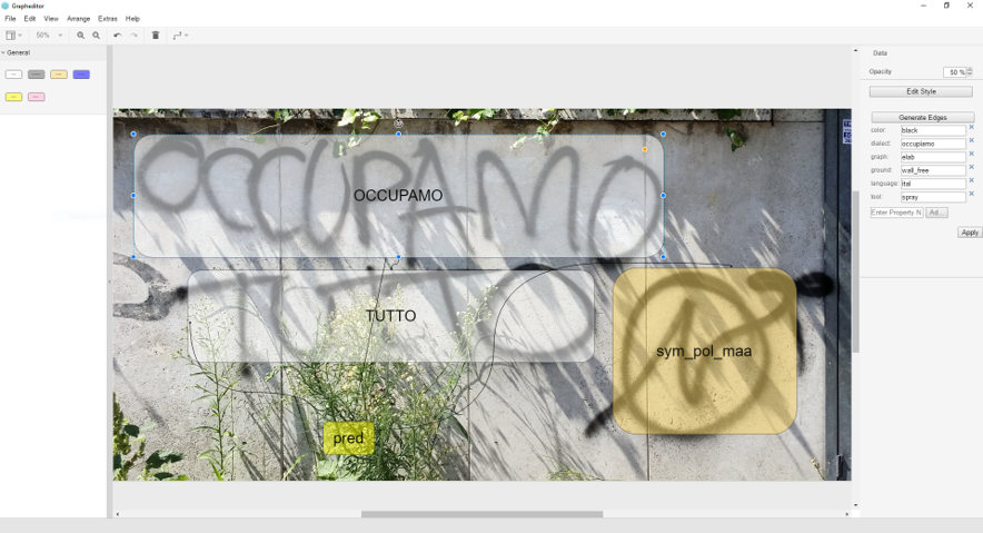 GIAnT - Graphical Image Annotation Tool