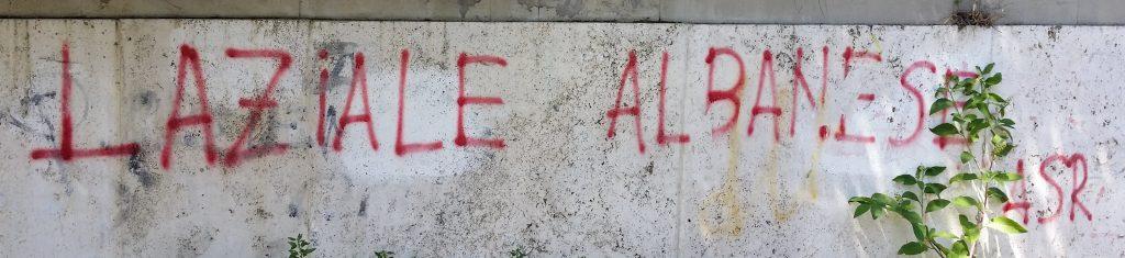 Laziale albanese ASR (ScriMuRo)