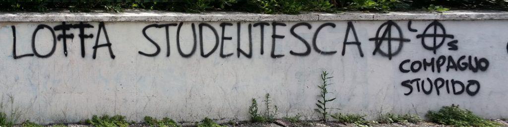 Loffa/Lotta studentesca (ScriMuRo)
