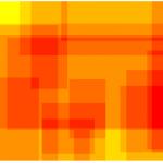 Domäne ULTRAS - Heatmap - bildgraphisches Zeichen: Emblem