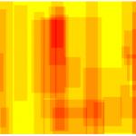 Domäne ULTRAS - Heatmap - bildgraphisches Zeichen: Fascio Littorio