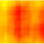Domäne ULTRAS - Heatmap - bildgraphisches Zeichen: Ideogramme